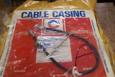 "Tachometer Drive Cable,625mm,24.6"",6480367/88959456,New"